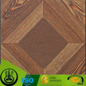 Wood Grain Melamine Impregnated Paper for Floor Decoration pictures & photos