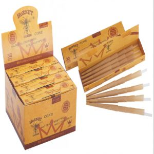 Cigarette Rolling Paper Hand Cigarette Paper Wrapping Paper pictures & photos