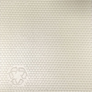 PVC Sports Flooring for Badminton Weave Pattern-4.5mm Thick Hj52027 pictures & photos