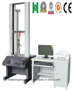 Ai-5000-M Universal Servo System Tensile Testing Machine pictures & photos
