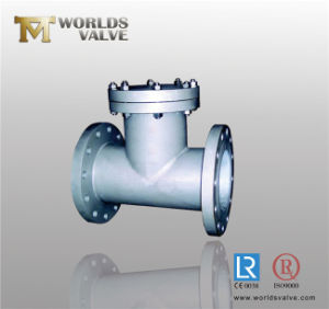 Flange Ends Y Type Filter (GL41-10/16) pictures & photos