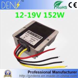 DC to DC 12V 19V 8A Step-up Boost DC/DC Converter pictures & photos
