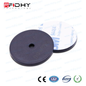 Professional Digital Guard Patrolling Lf/Hf/UHF RFID Tags pictures & photos