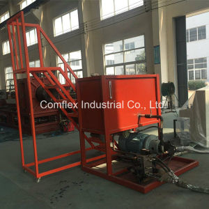 Bellow Expansion Joints Mechanical Expanding Machine pictures & photos