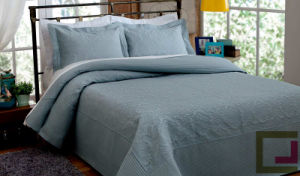 China Supplier of High Quality Ultrasonic Quilt /Bedspread/Bed
