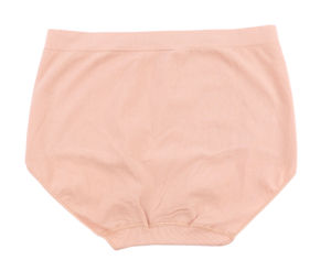 Women′s High Cut Panties Cotton Briefs, Seamless pictures & photos