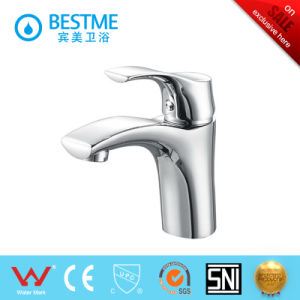 China Factory Now Design Hot Sale Basin Mixer (BM-B10054) pictures & photos