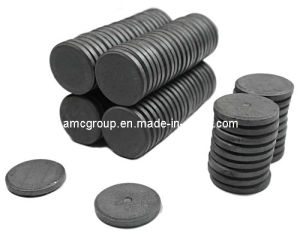 FM-55 Y30bh Ferrite Magnet Disc From China Amc pictures & photos