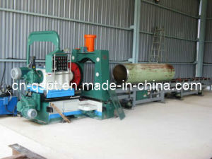 Pipe End Beveling Machine (FIXED TYPE) pictures & photos