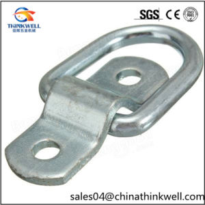 Chain Strap Tie Down Lashing D Ring pictures & photos