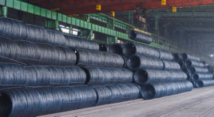 4-10mm Wire Rod for Construction pictures & photos