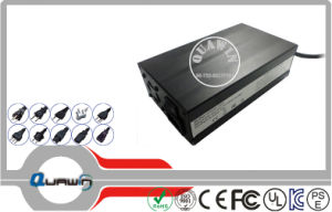 79.8V 4A Li-ion Battery Charger pictures & photos