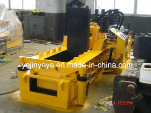 Ydq-135A Aluminum Can Scrap Recycling Baler Machine (integrated) pictures & photos