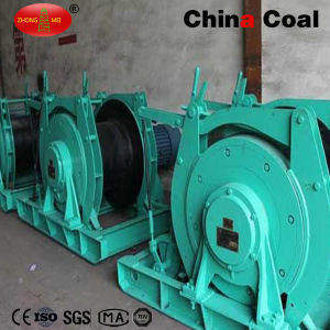 Hot Sale Jd Explosion-Proof Dispatching Winch. pictures & photos