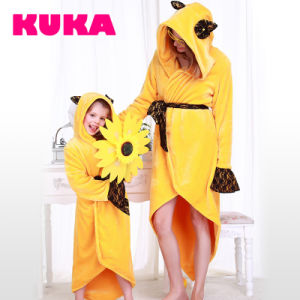 Kuka Manga Animal Robe Pajama, Pyjama