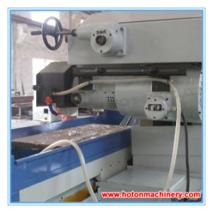 Horizontal Wheel Head Moving Surface Grinder Machine(M7150A M7163) pictures & photos