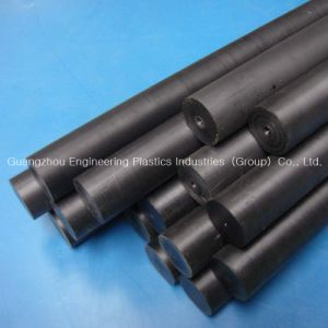 Very Rigid PPS Rod with Creep Resistant pictures & photos