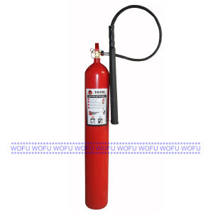 20lbs CO2 High Pressure Portable Fire Extinguisher pictures & photos