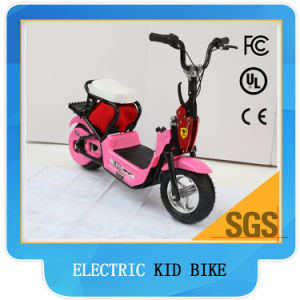 Kids Electric Bike 250W pictures & photos