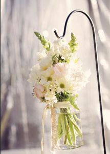 Wrought Iron Decoration Wedding Shepherd Hook pictures & photos