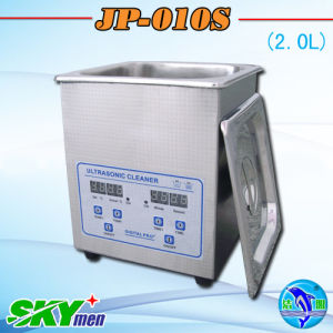 2liter Dental Clinic Sonic Cleaner with Digital Timer and Heater pictures & photos