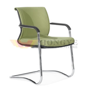 Modern Design MID-Back Metal Frame Staff Mesh Chair pictures & photos