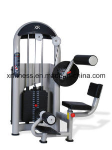 Commercial Fitness Equipment Names/ Abdominal Crunch/ Gym Machines pictures & photos