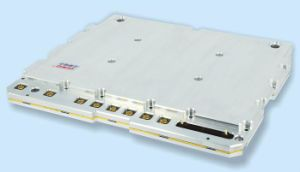 High Realibility Broadband 600MHz 4W RF Power Amplifier pictures & photos