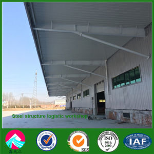 Modern Design Low Cost Steel Structure Shed for Warehouse/Factory pictures & photos