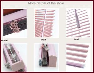 25MM Aluminium venetian blinds pictures & photos