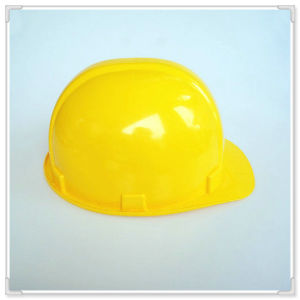 ABS/PE Safety Helmet for Construction and Mine/Coal/Oil Industry pictures & photos