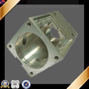 Precision CNC Machine Shop/Precision Metal CNC Machinery/CNC Machining pictures & photos