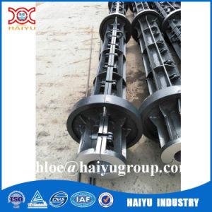 Concrete Electrical Pole Machine Supplier pictures & photos
