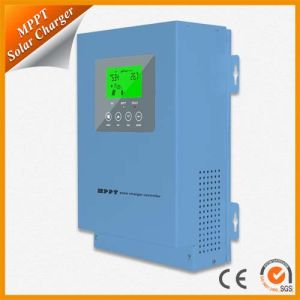 98% High Efficiency MPPT Solar Charge Controller 60A (16-6015) pictures & photos