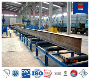 H-Shape Steel Automatic Welding Production Line pictures & photos