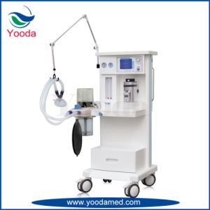 Luxury Hospital Anesthesia Machine pictures & photos
