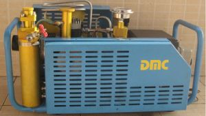 High Pressure Air Compressor with Breathe 300bar pictures & photos