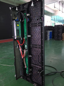P3.91 Outdoor Rental Full Color Die-Casting LED Screen for Stage pictures & photos