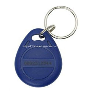 Protocol ISO14443A ABS Nfc Key FOB