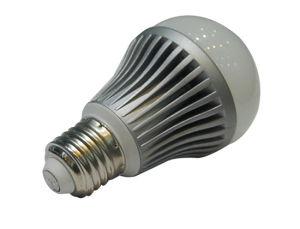 Aluminum 5W LED Bulb Lamp (CE&RoHS)