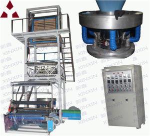 Single Layer or Mono Layer Film Blowing Machine