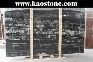 Silver Dragon Marble Slabs pictures & photos