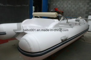 Rigid Inflatable River Rib Boat 470 for Sale pictures & photos