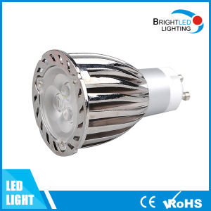 Hot! ! ! RoHS CE 50, 000h 12W LED Spotlight pictures & photos
