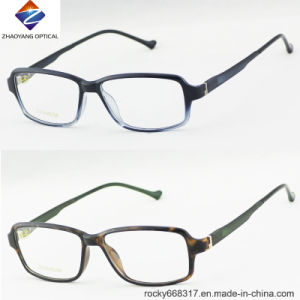 Unisex Fashion Optical Framewith Metal Accessory with Ce pictures & photos