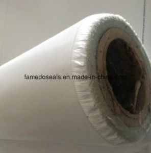 E Glass Fiber Cloth White Colour