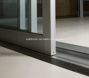 China modern multi tracks stacking aluminium windows and for Windows and doors prices