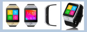 Smart Bluetooth Watch Phone (2 in 1) S28 pictures & photos