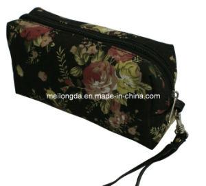 Printed Fabric Bags, Clutch Purse, Clutch Bags (MLD-C705)