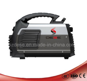MMA-200 Shielded Metal Arc Welding Machine pictures & photos